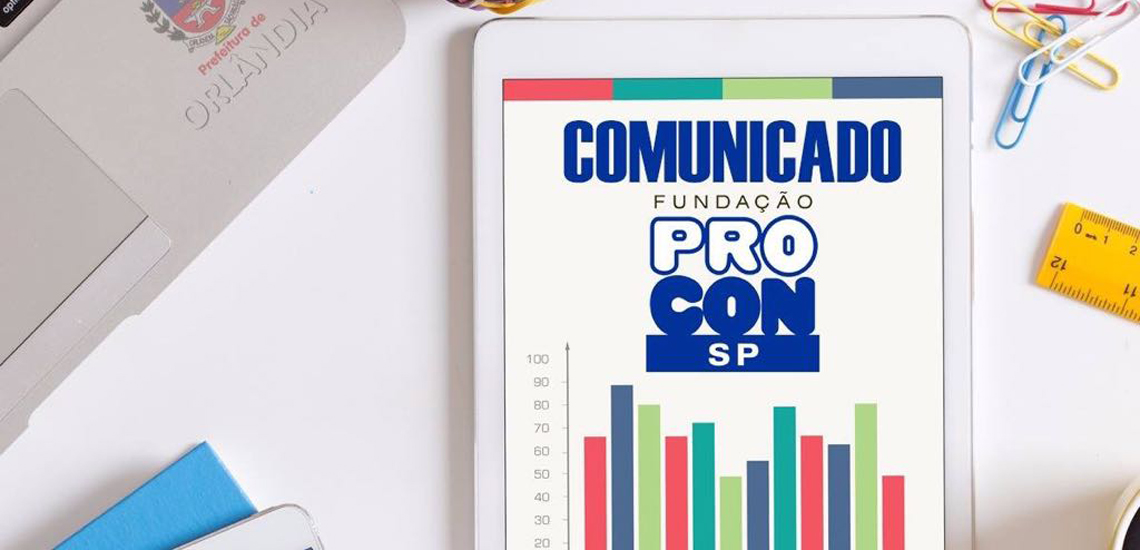 d8acdc3eea Procon alerta sobre Semana do Consumidor - Orlândia Online